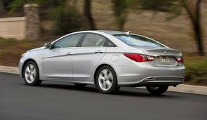 recall hyundai sonata 2011 hyundai recalls sonata to repair power steering carcomplaints com