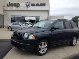 2008 jeep compass limited reviews jeep compass review and photos