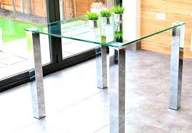 tempered glass table top ikea tempered glass table top tempered glass table top thickness tempered