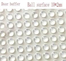 Kitchen Cabinet Door Stops - self adhesive kitchen cabinet door buffers pads cushions stops