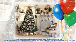 christmas decoration ideas how to make a house rich in ornament
