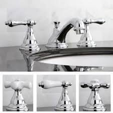 chrome mini widespread bathroom faucet free shipping today