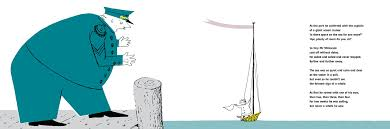 mr miniscule and the whale julian tuwim bohdan butenko