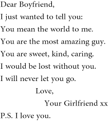 Quotes For New Love by Love Quotes For Your Boyfriend