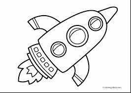 pin astronaut clipart coloring page 10