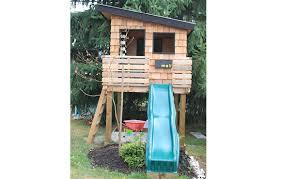 Build A Backyard Fort 10 Incredible Diy Backyard Forts For Kids Activekids