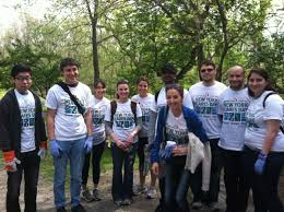 onsip at new york cares day the second time around