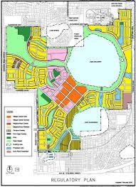 Orlando City Map by Baldwin Park Cnu