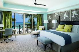 residential sliding glass doors ocean front residential suite in the cayman islands the ritz