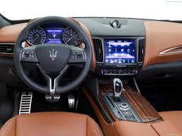maserati steering wheel driving maserati levante 2017 pictures information u0026 specs