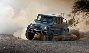 mercedes g63 amg suv 6x6 2013 mercedes g63 amg 6x6 review top speed