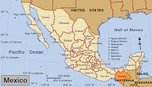 chiapas mexico map photo gallery