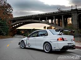 mitsubishi evo 8 wallpaper 2006 mitsubishi lancer evo 8 news reviews msrp ratings with