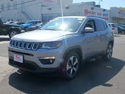 what is a jeep compass 2017 jeep compass latitude 4d sport utility in oak lawn