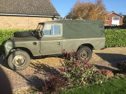 land rover series 3 109 landrover series iii on gumtree landrover series 3 109 ex