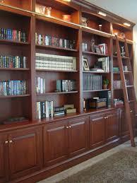 bookshelf bookshelf ladder black build bookshelf with ladder