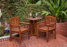 Patio Table Wood Ipe Wood Outdoor Furniture Ipe Furniture For Patio Garden