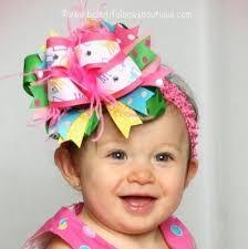 beautiful bows boutique buy big ott birthday cake smash baby toddler bow headband online