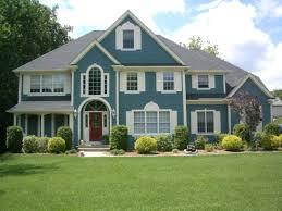 blue exterior paint colors u2013 alternatux com