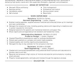 job resumes entry level resume example entry level job resume