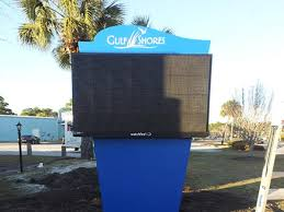 Signs And Awnings Electronic Signs Aerial Signs And Awnings