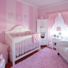 chambre pour bebe décor romantique pour chambre de bébé chambre