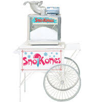 snow cone rental popcorn cotton candy sno cone concessions concession store