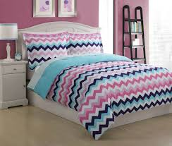 Colorful Queen Comforter Sets Bedroom Chevron Bedroom Ideas With Cheap Chevron Print Bedding