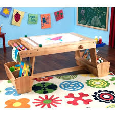 Wooden Drawing Desk Childrens Wooden Drawing Table Desk Childrens Wooden Art Table