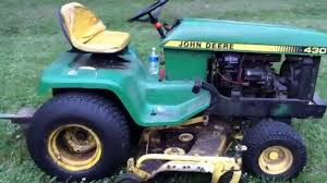 john deere 400 garden tractor parts the best deer 2017
