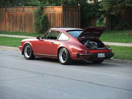 porsche 911 sc engine for sale for sale 1982 911 sc with 3 6l engine rennlist porsche