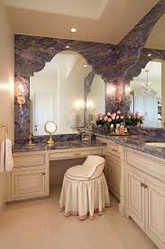phoenix blue bahia granite bathroom traditional with raised panel