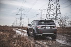 land rover discovery sport 2017 review review 2017 land rover discovery sport dynamic design canadian