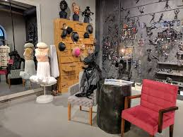 Boutique Concept Store Gara Concept Store For Fun Not Profit Travel U0026 Code