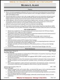 Sample Resume Objectives Property Management by How Long Is Too Long For A Resume Resume For Your Job Application