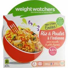 plat cuisiné weight watchers plat cuisiné riz poulet indienne weight watchers plats cuisinés