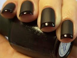 super simple diy how to make your own matte nail polish nzgirl