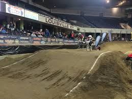 bmx competition comes to louisville this weekend