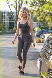 khloe kardashian responds to critics who say she u0027s too skinny