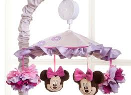 Minnie Mouse Infant Bedding Set Minnie Mouse Baby Bedding Crib Sets Buythebutchercover Com