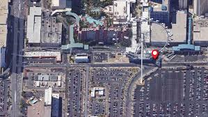 The Linq Las Vegas Map by Exclusive Strip Access On New Year U0027s Eve Uber Blog