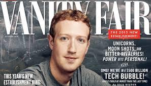 Mark Zuckerberg U0027s Fashionisto Vanity Fair Cover Get The Look