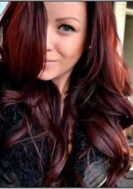 25 mahogany red hair ideas fall hair colour