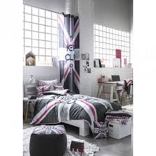 chambre fille grise déco chambre fille grise