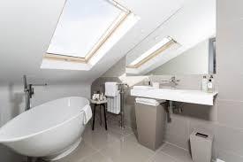 loft conversion bathroom ideas the most of a small bathroom in a loft simply loft