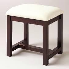 vanity bench for bathroom vanity stools stool for vanity