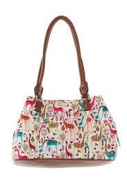 Lilly Bloom Lily Bloom Maggy Shopper 3159927 Handbags Strandbags Australia