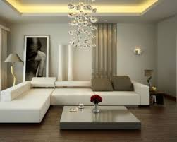 Modern Interior Design Living Room Black And White Square Oak Wood Coffee Table Area Grey Carpet Floors Modern