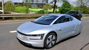 volkswagen xl1 bbc autos volkswagen xl1 how does 261mpg feel