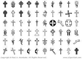 jesus cross clipart hanslodge cliparts
